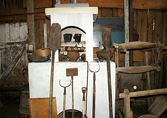 Музей старины п. Полазна