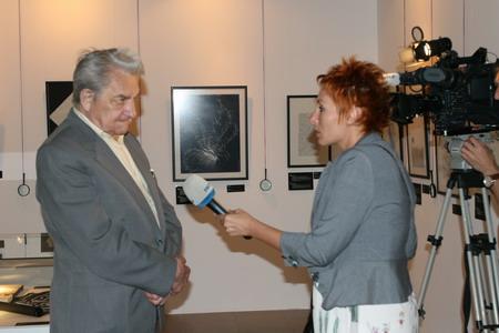 МПК и Музей каллиграфии приняли участников первой российско-американской выставки