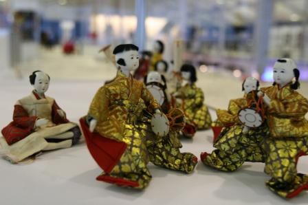 Торжественное открытие фестиваля «Сакура»