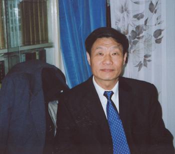 Шен Пейфан
