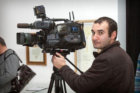 Открытие Школы каллиграфии глазами СМИ