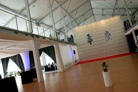Новый мобильный павильон, презентация которого состоялась 14 апреля, полностью оправдал свою исключительность и название
