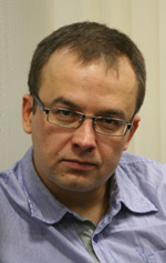 Приветственное слово Юрия Юрьевича Зинчука