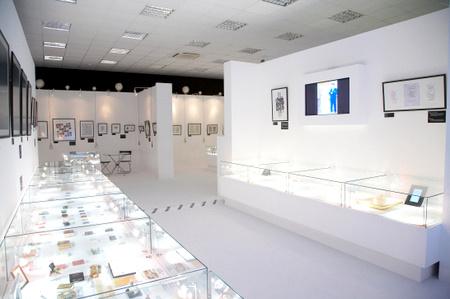 Современный музей каллиграфии с гордостью сообщает о своём вступлении в Международный Совет музеев (ICOM)