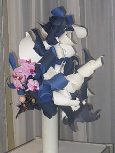 1001 кимоно на фестивале «Сакура»