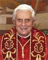 Бенедикт XVI (папа римский)