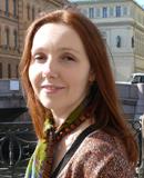 Вера Чеснокова - ученица Петра Чобитько