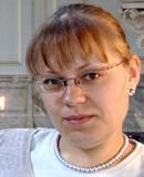 Вера Спиридонова